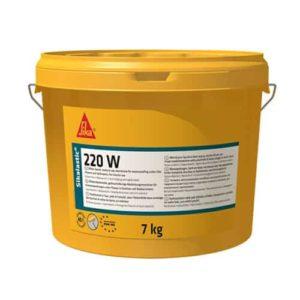 sikalastic-220 vízszigetelés